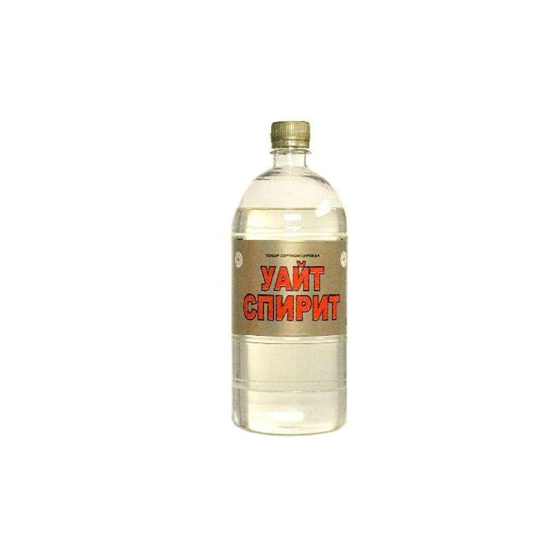 Уайт-спирит (4,5 л)