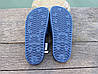 Шлепанцы мужские синие на липучке ATHLETIC Атлетик, фото 5