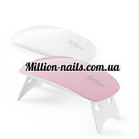 Лампа для сушки ногтей Sun Mini 6W
