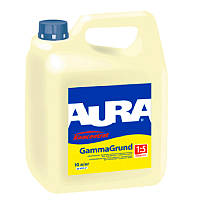 Грунтовка Aura Gamma Grund концентрат 1:5 10л