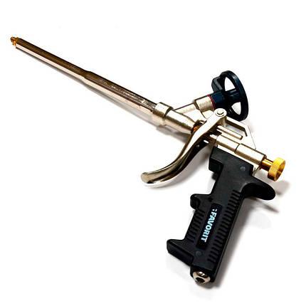 Пистолет для пены Favorit с тефлоновым покрытием, фото 2