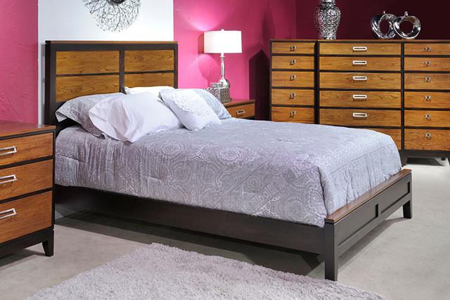 Шесть вещей, которые следует учитывать при выборе мебели для спальни
