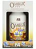 Витамины Fitness Authority  Omega 3-6-9  120 soft gels