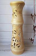 Декоративная напольная ваза, фото 1