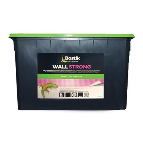 Клей для обоев BOSTIK В-75 Wall Strong (15 л)