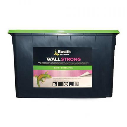 Клей для обоев BOSTIK В-75 Wall Strong (15 л), фото 2