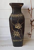 Напольная ваза злата, фото 1