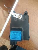Привід замка кришки багажника Лачетті хетчбек універсал (OEM) DONG YANG (ориг) Корея
