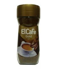 Розчинна кава El Cafe Gold 200 гр