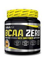 Biotech BCAA ZERO 360 г , 40 порций. ВСАА , аминокислоты.
