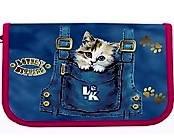 """Пенал Class №99204 """"Kitty LK"""""""