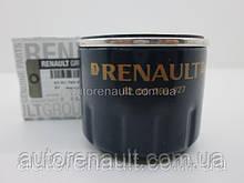 Фильтр маслянный  Рено Сценик III 1.4TCE+1.5dCi(84/95/106/л.с.) (2009>) Renault (Оригинал) - 8200768927