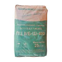 Цемент Хайдельберг ПЦ II/Б-Ш-400 25 кг (64 м/пал)