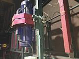 Двухпильный кромкообрезной станок с автоматической подачей, фото 5