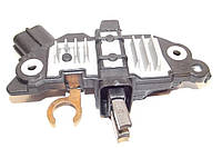 Реле зарядки генератора Fiat Doblo 1.6 Multijet. Интегралка. Реле регулятор Fiat Doblo мультиджет.