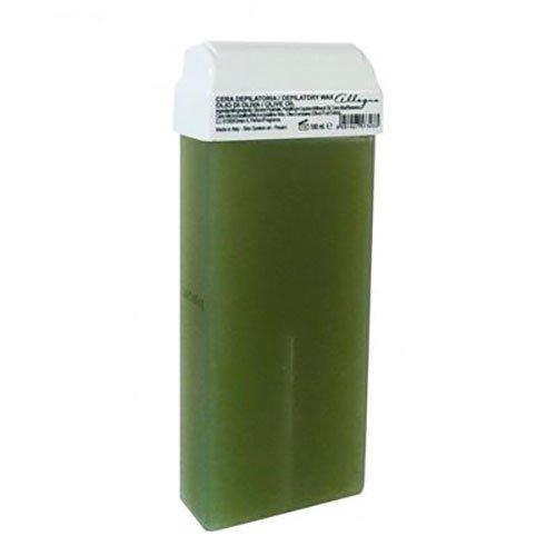 Allegra Картридж с воском для депиляции Оливковое масло, 100 мл