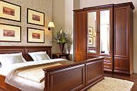 Збірка спальні: ліжка, комоди, тумбочки у Луцьку