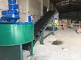 Наклонный ленточный конвейер, фото 2