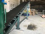 Наклонный ленточный конвейер, фото 4