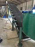 Наклонный ленточный конвейер, фото 3