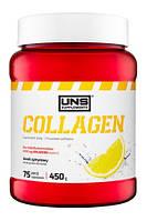 Коллаген UNS - Collagen (450 грамм) strawberry/клубника