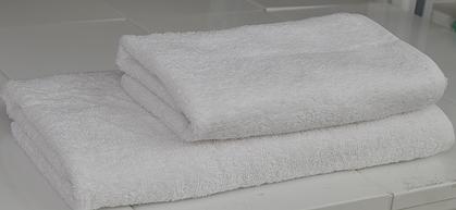 Полотенца гостинечного типа (салоны красоты, spa, сауны)