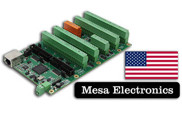Контроллеры MESA
