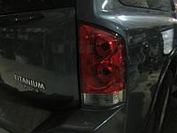 Задний правый стоп-сигнал Nissan Armada
