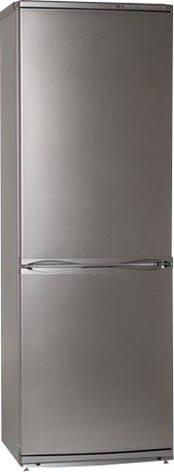 Двухкамерный холодильник AtlantХМ-6021-180, фото 2