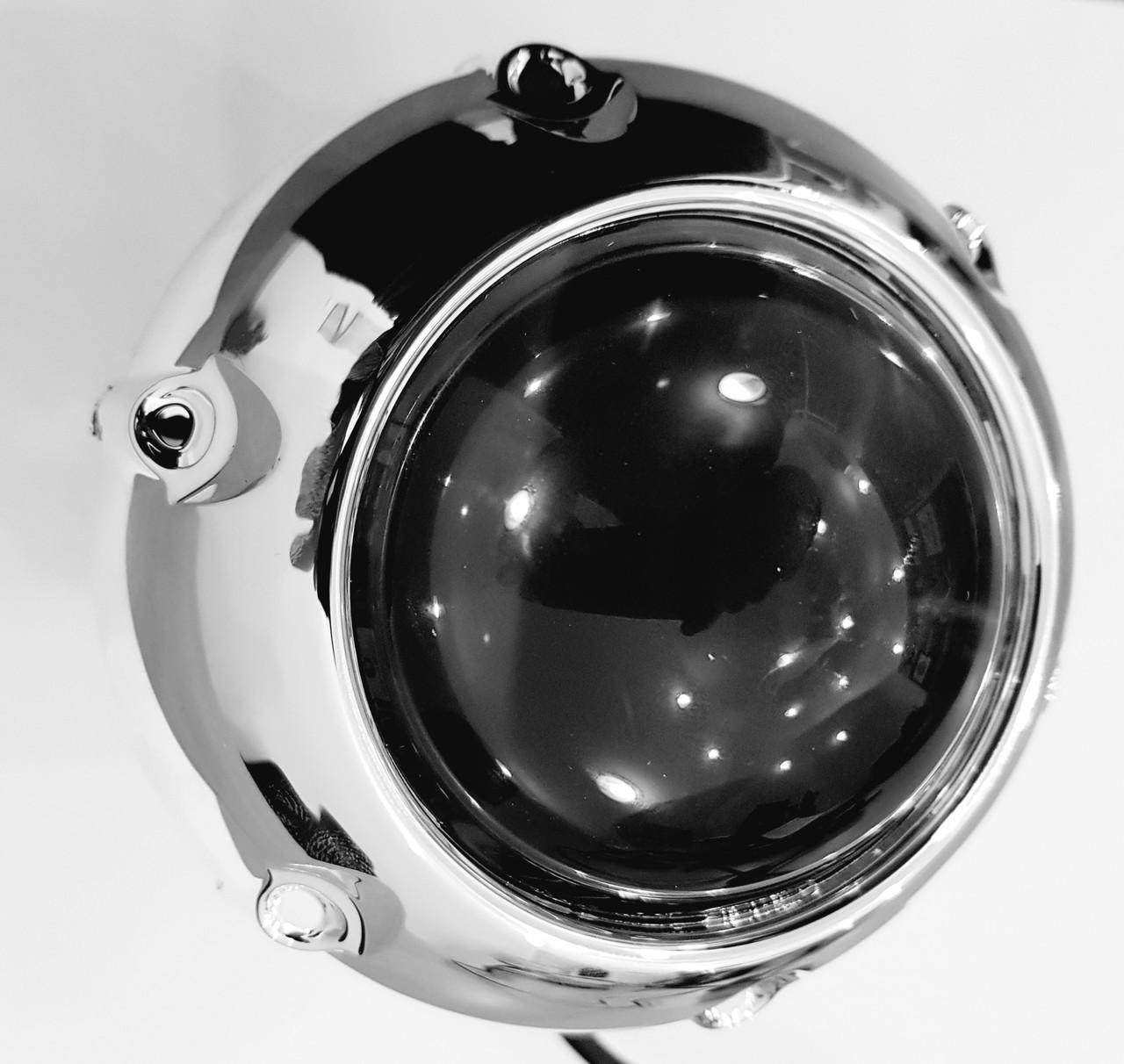 """Светодиодные линзы Bi LED Stellar PRO 3"""" NEW"""
