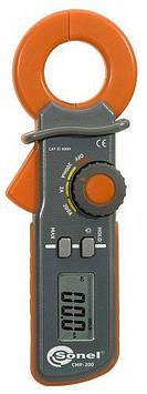 Кліщі струмовимірювальні CMP-200