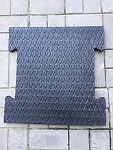 Плитка резиновая 500х500х20 мм (пазл)