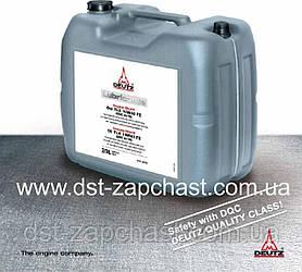 01017977 Масло моторное Deutz Rodon DQC III-10 LA 10W-40 для двигателей Deutz