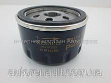 Фильтр масляный на Рено Сценик III 1.6i 16V 2009> - Renault (Оригинал) 7700274177