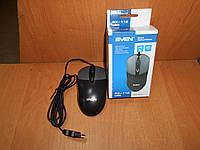Мышка Sven RX-112 USB