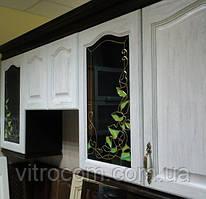 Вітраж на кухонний фасад НЅ-45