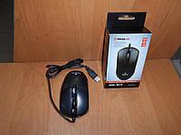 Мышка Real-EL RM-211 USB