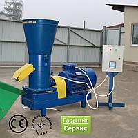 Гранулятор корма Артмаш  380 В, двигатель 22 кВт, 1500 об/мин