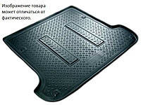 Резиновый ковер  в багажник для Lexus LX 570 (URJ200) (2007)