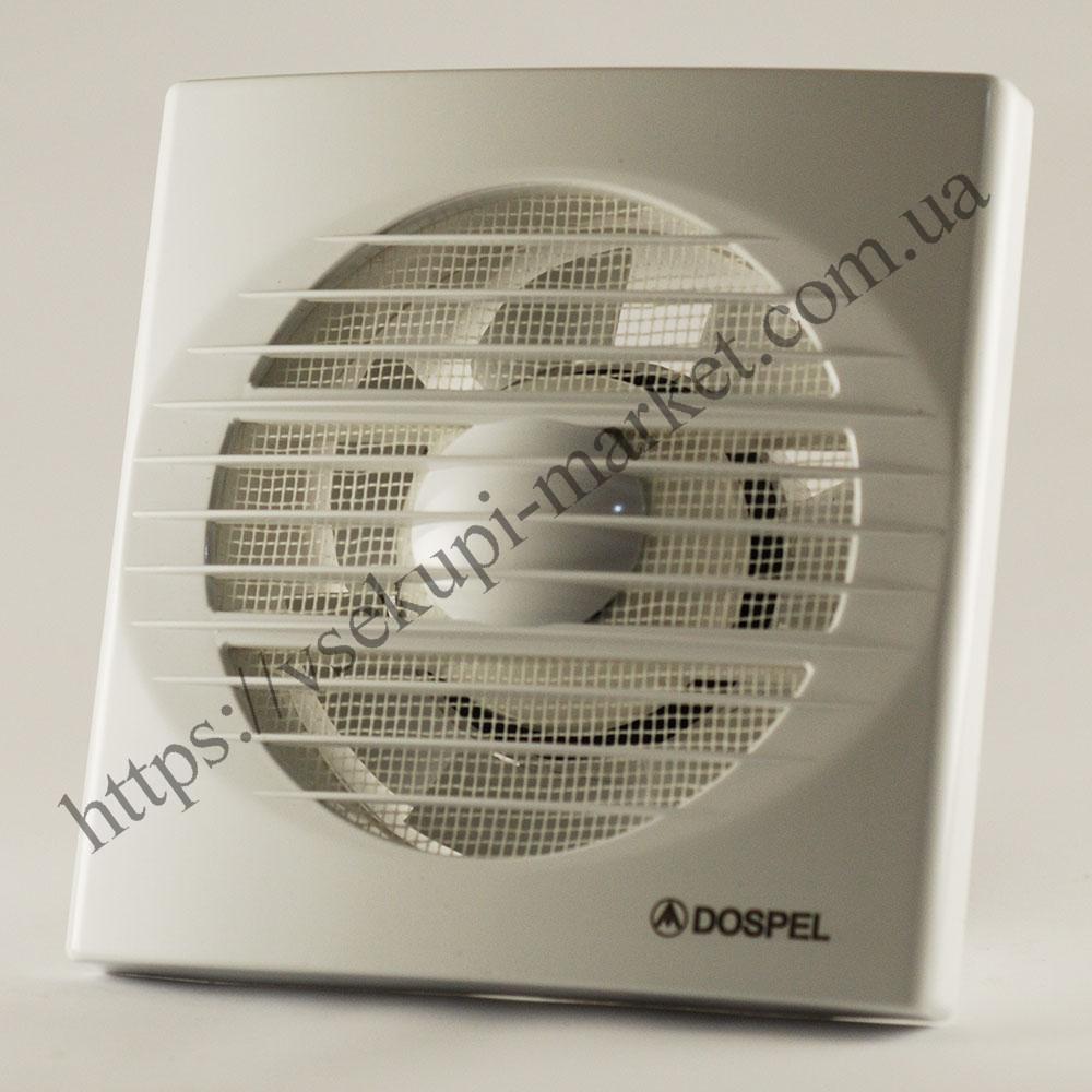 Вентилятор ZEFIR 120 S