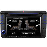 Штатная магнитола Kenwood DNX-521VBTOP VW Passat, Golf, Polo, Caddy, Jetta, Tiguan, Multivan, Transporter
