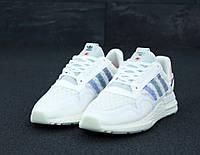 Мужские Кроссовки Adidas Commonwealth, Адидас (реплика)