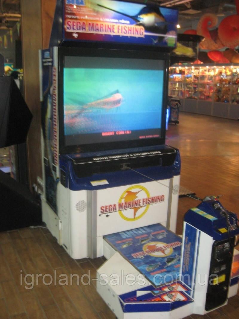 игровые автоматы киев 2012
