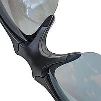 ✖Беспроводная гарнитура очки Lesko LK-086 Blue Bluetooth 4.1 батарея 100 мАч очки от солнца, фото 5