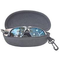 ✖Беспроводная гарнитура очки Lesko LK-086 Blue Bluetooth 4.1 батарея 100 мАч очки от солнца, фото 7
