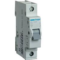 Автоматический выключатель 1Р 2А С MC102A Hager