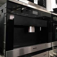 Кофемашина автоматическая Miele CVA 6401 (встройка) + новый молочник.