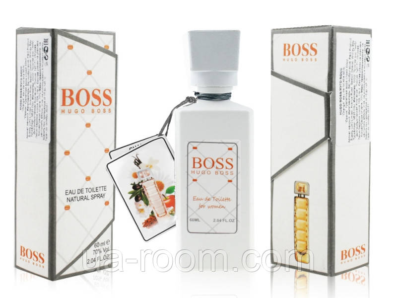 Мини-парфюм 60 мл. Hugo Boss Orange