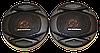 Динамики АвтомобильныеMEGAVOX MET-4274 - 10см - (150Вт) - 2х полосные