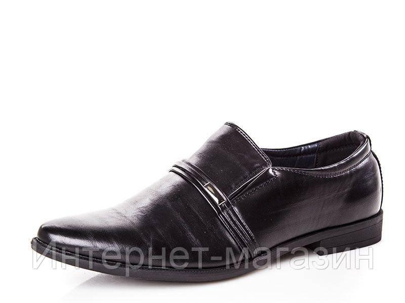 Туфли мужские Саз 3082 (40-45р) код 8012